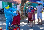 Thủ tướng tặng bằng khen cho CDC, Sở Y tế Đà Nẵng có thành tích phòng, chống COVID-19