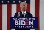 Ông Joe Biden được 'khích lệ' liên danh tranh cử với một nữ 'phó tướng' da màu