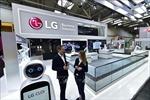 Công ty điện tử LG 'bắt tay' với các đối tác trong nước phát triển công nghệ 6G