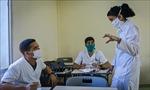 Cuba có khả năng sản xuất 4 loại vaccine ngừa COVID-19