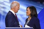 Bầu cử Mỹ 2020: Liên danh tranh cử của đảng Dân chủ lần đầu ra mắt