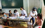 Ghi nhận nhiều ca bệnh mắc bạch hầu nặng tại Đắk Lắk