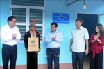 Trao 107 'Mái ấm tình thương nơi biên giới' cho hộ nghèo huyện Sốp Cộp, Sơn La