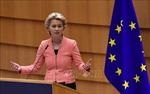 'Con tàu' EU vượt lên khó khăn