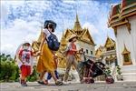 Thái Lan hối thúc du khách bị mắc kẹt sớm làm thủ tục gia hạn visa