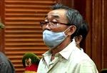 Bản án nghiêm khắc cho các bị cáo phạm tội 'Khủng bố nhằm chống chính quyền nhân dân'