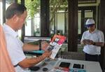 Sử dụng ứng dụng thông minh trên điện thoại di động khi du lịch Bình Định