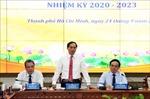Tăng cường kết nối trong hoạt động đối ngoại phục vụ phát triển Thành phố Hồ Chí Minh