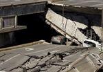 Sập cầu vượt ở ngoại ô Moskva, ít nhất 39 người bị thương