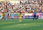 Khai mạc vòng chung kết Giải bóng đá U17 Cúp quốc gia 2020