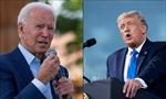 Sức hút của cuộc tranh luận trực tiếp đầu tiên Donald Trump - Joe Biden