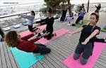 Yoga giúp cải thiện sức khỏe thể chất và tinh thần trong đại dịch COVID-19