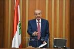 Liban-Israel nhất trí đàm phán về tranh chấp biên giới