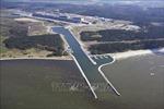 Đan Mạch 'bật đèn xanh' cho dự án Dòng chảy phương Bắc 2