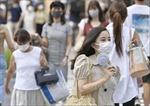 Dịch COVID-19: Nhật Bản nới lỏng quy định nhập cảnh đối với người nước ngoài