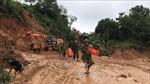 Thủ tướng yêu cầu khẩn trương sử dụng kinh phí hỗ trợ khắc phục hậu quả thiên tai