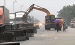 Các tỉnh, thành phố từ Thanh Hóa đến Quảng Nam chủ động ứng phó với mưa lớn