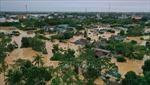 Lãnh đạo các nước, các chính đảng thăm hỏi về thiệt hại do bão lũ tại miền Trung