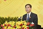 Đưa Bình Thuận phát triển nhanh, bền vững, mạnh về kinh tế biển, năng lượng và du lịch