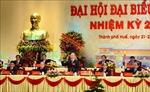 Bế mạc Đại hội Đảng bộ tỉnh Thừa Thiên - Huế lần thứ XVI