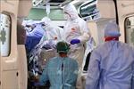 Báo động ở Italy về khả năng quá tải của hệ thống y tế