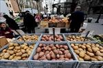 Trung Quốc hoàn thành 71% chỉ tiêu mua nông sản Mỹ