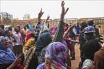 Sudan-Israel bình thường hóa quan hệ - Mỹ đưa Sudan khỏi danh sách tài trợ khủng bố