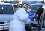 Croatia, Slovenia siết chặt các biện pháp chống dịch COVID-19