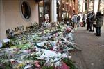 Thổ Nhĩ Kỳ lên án vụ sát hại giáo viên người Pháp