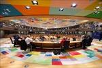 EU hạn chế các hội nghị trực tiếp