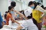 Thời tiết giao mùa, gia tăng người cao tuổi, trẻ nhỏ nhập viện do bệnh hô hấp