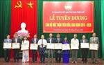 Thừa Thiên - Huế: Tuyên dương 90 cán bộ Mặt trận các cấp tiêu biểu