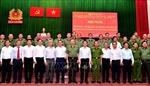 Công an 7 tỉnh, thành phố phía Nam phối hợp đảm bảo an ninh trật tự
