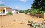 Yêu cầu khẩn trương triển khai các giải pháp khắc phục hậu quả mưa lũ gây ra ở các tỉnh miền Trung
