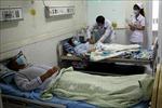Bà Rịa-Vũng Tàu: Nhiều người nhập viện sau khi dùng cơm trưa