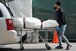 Chuyên gia Mỹ lo ngại tốc độ lây nhiễm dịch COVID-19