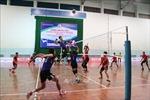 Nam Bến Tre, nữ Thái Bình vô địch Giải Bóng chuyền hạng A toàn quốc năm 2020