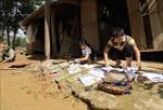 Quỹ Dân số Liên hợp quốc hỗ trợ phụ nữ, trẻ em gái bị ảnh hưởng bởi lũ lụt tại các tỉnh miền Trung Việt Nam