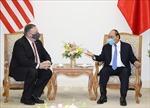 Hoa Kỳ cung cấp thêm khoản viện trợ 2 triệu USD giúp Việt Nam ứng phó với lũ lụt