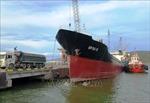 Cảng Quy Nhơn hoàn thành kế hoạch sớm dù ảnh hưởng dịch COVID-19