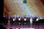 Lần đầu tiên trao Giải thưởng Thành phố Thông minh