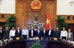 Thủ tướng chủ trì phiên họp đầu tiên của Ban Chỉ đạo An ninh mạng quốc gia