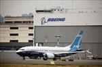Máy bay Boeing 737 MAX có thể bay trở lại tại châu Âu từ tháng 1/2021