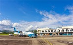 Tổng công ty Cảng hàng không Việt Nam là đơn vị thực hiện đầu tư mở rộng Cảng hàng không Điện Biên