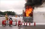 Quy định về điều kiện an toàn phòng cháy và chữa cháy