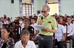 Cử tri Quảng Nam kiến nghị nhiều nội dung liên quan tới vấn đề môi trường, an sinh xã hội