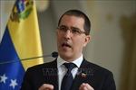 Venezuela tái khẳng định mong muốn tham gia Hiệp ước Thân thiện và Hợp tác