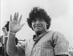 Tinh thần Maradona còn sống mãi trong lòng người hâm mộ