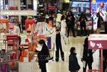 Thế giới sẽ đón một mùa mua sắm cuối năm rất khác biệt