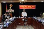 Bảo đảm thu, chi cân đối ngân sách phục vụ phát triển kinh tế, xã hội